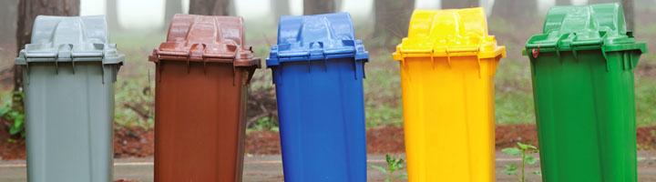 Aprobado el Plan Estatal Marco de Gestión de Residuos para avanzar hacia una economía circular que impulse el reciclado
