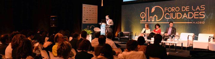 El Foro de las Ciudades contará con la presencia de seis ciudades iberoamericanas