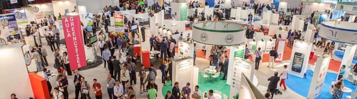 MOVISAT, fabricante de la Plataforma Vertical de Servicios Municipales, acudirá al 8º Foro Greencities