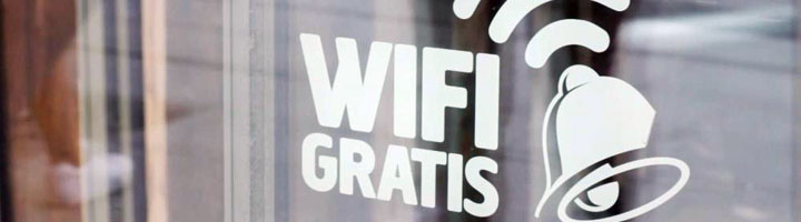3.400 municipios recibirán 15.000 euros para la instalación de puntos de acceso Wi-Fi en espacios públicos