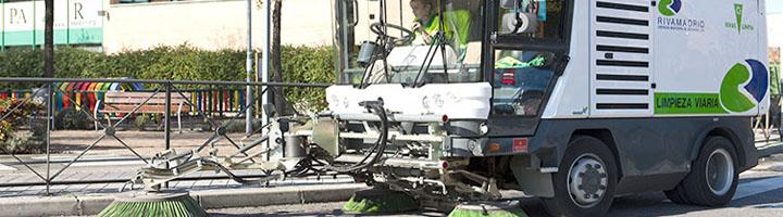 Brunete aprueba el concurso del nuevo servicio de recogida de resíduos y limpieza urbana