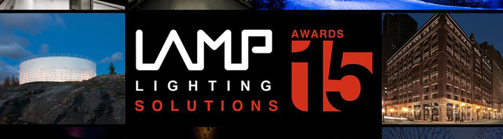 Conoce los finalistas de los Premios Lamp 2015