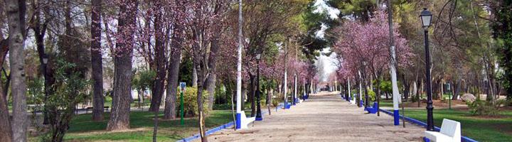 El Ayuntamiento de Herencia implanta un sistema inteligente de telegestión del riego en los parques municipales