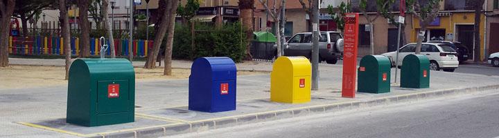 Murcia instalará nuevos contenedores soterrados en Cabezo de Torres y en Zeneta