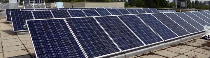 Madrid genera energía limpia en sus edificios municipales