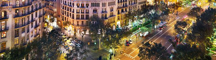 El Banco Mundial y Barcelona colaborarán para desarrollar tecnologías 'Smart Cities'