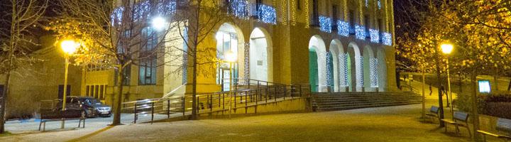 Leioa se suma al ahorro y eficiencia energética con el nuevo contrato de alumbrado público