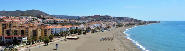 Rincón de la Victoria tendrá cambiadores en las playas para la nueva temporada de baño
