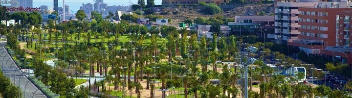 La Diputación de Alicante destinará 824.000 euros a la mejora medioambiental y energética de los municipios