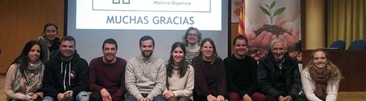 Los barrios de Els Vents y Nord del Palància serán los primeros en implantar la recogida selectiva orgánica en Sagunt