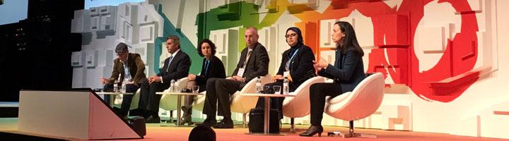 Logroño presenta en Smart City Expo el nuevo modelo de gobernanza basado en la Transparencia y el Open Data