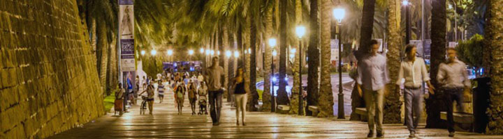 Llucmajor inicia la sustitución de todo el alumbrado público por tecnología LED