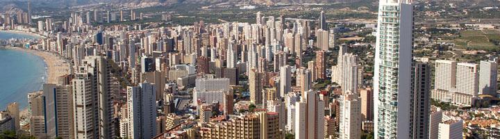 Benidorm logra la certificación como primer Destino Turístico Inteligente del mundo