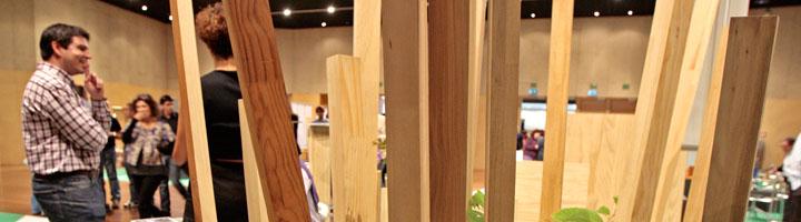 EGURTEK cumple con su triple objetivo: sensibilizar, formar y potenciar negocios en la arquitectura con madera