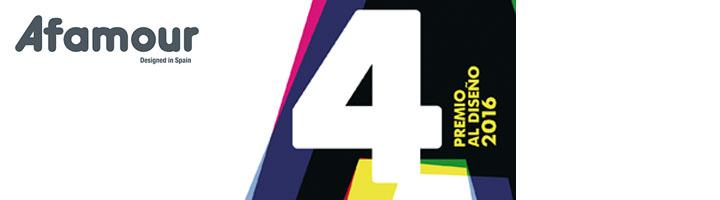 Afamour convoca la cuarta edición del Premio al Diseño de un equipamiento urbano para áreas de juego