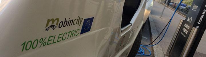 El ITE reunirá en Valencia expertos e investigadores en movilidad eléctrica en el Final Management Workshop del proyecto MOBINCITY