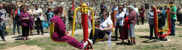 Segovia define el nuevo programa