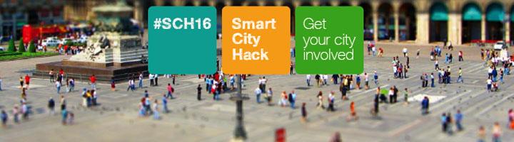 Smart City Hack lanza su segunda edición más abierta, colaborativa y tecnológica