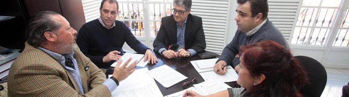 Marbella estudia varios proyectos piloto en el ámbito de Marbella Smart City
