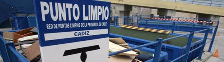 La Junta de Andalucía licita por más de 540.000 euros la construcción del punto limpio de Algodonales
