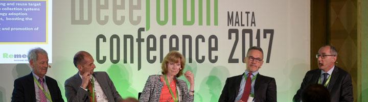 WEEE Forum celebra 15 años de éxito en el reciclaje de los residuos electrónicos a nivel internacional