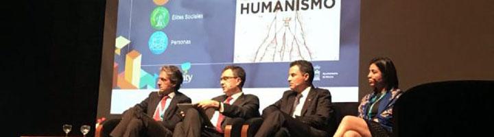 Murcia, seleccionada por la UE como referente internacional por su modelo de desarrollo urbano inteligente