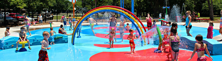Reinventando los parques acuáticos para una diversión responsable