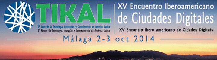 Más de 30 proyectos Smart City de varios países aspiran a los premios del XV Encuentro Iberoamericano de Ciudades Digitales