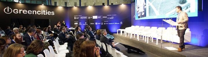 Greencities 2019 pone el foco en las soluciones tecnológicas y sostenibles para el desarrollo de los territorios del futuro