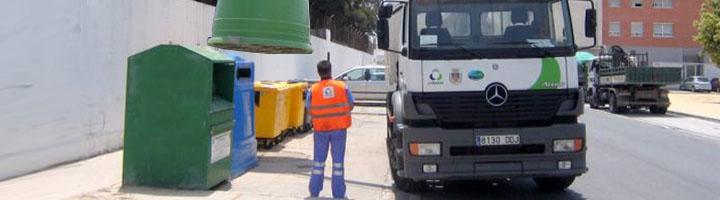Aprobados los pliegos de condiciones para la limpieza urbana y la recogida de residuos de Chiclana