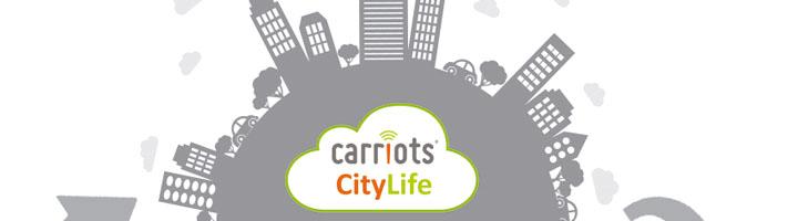 El Ayuntamiento de Pozuelo elige la plataforma CarriotsCityLife para su proyecto Smart City