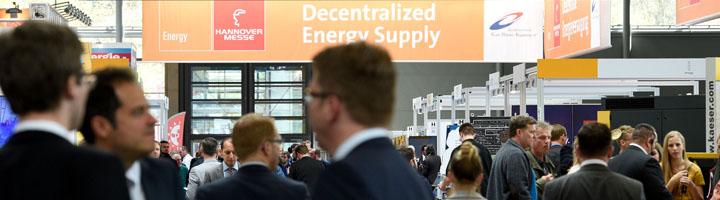 Más de 5.000 expositores de 75 países presentarán los sistemas energéticos del futuro en HANNOVER MESSE 2018