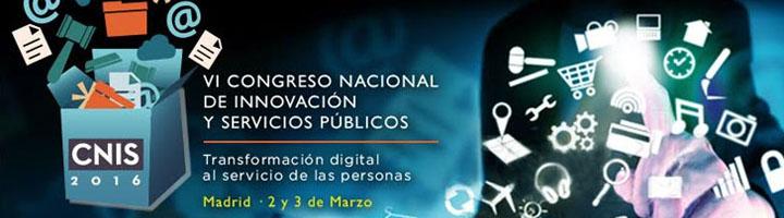 Valencia queda finalista con cuatro proyectos innovadores en los Premios CNIS