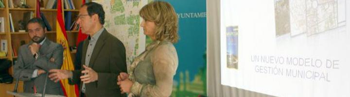 Murcia presenta un nuevo modelo de gestión municipal basado en el territorio