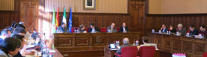 Siete municipios ceden a la Diputación de Jaén la gestión de distintos servicios municipales