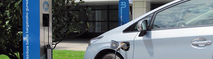 IBIL instala seis nuevos puntos de carga para vehículos eléctricos en la isla de Fuerteventura