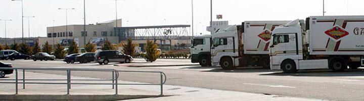 Salamanca aprueba la construcción de un Punto Limpio Industrial para que las empresas puedan depositar sus residuos