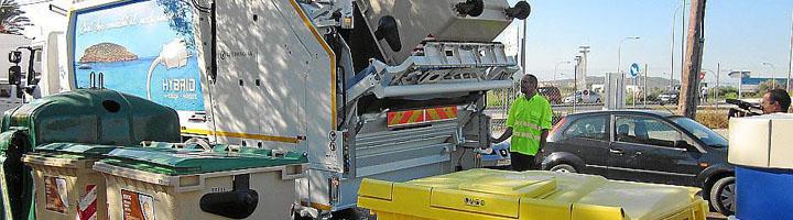Sant Josep adjudica el nuevo servicio de limpieza y recogida de residuos