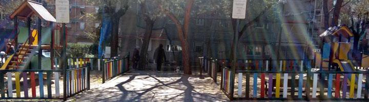 Madrid destina más de un millón de euros para mejorar tres espacios públicos en Carabanchel