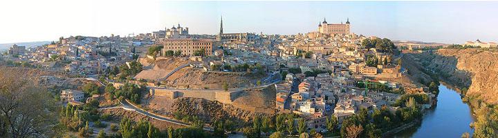 Toledo plantea 14 proyectos de mejora urbana e infraestructuras por 1 millón de euros