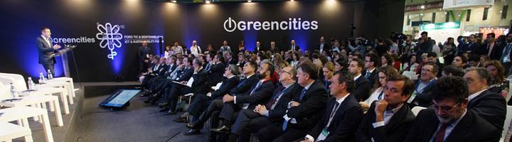 Greencities 2019 abordará las claves y principales tendencias de la Economía Circular en un foro especializado