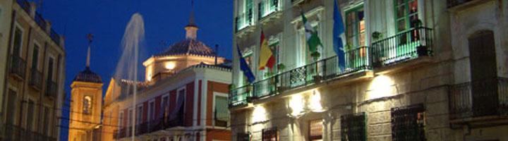 El Ayuntamiento de Cuevas del Almanzora mejora el alumbrado público del municipio