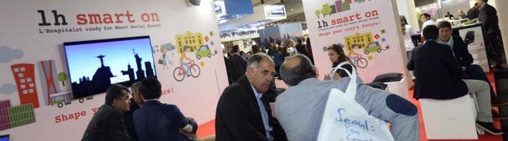 Hospitalet de Llobregat presenta su proyecto Smart City en Smart City Expo Puebla
