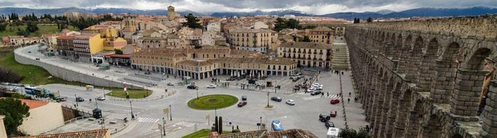 Castilla y León: fuerte apuesta por la Regeneración Urbana Sostenible