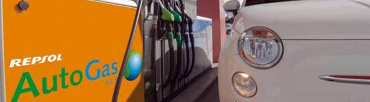 El Ayuntamiento de Salamanca y Repsol refuerzan su apuesta por el uso de autogas