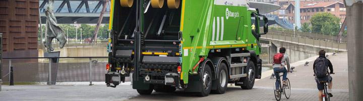 Bilbao, Pamplona y Oviedo, las ciudades más valoradas en la gestión de residuos urbanos