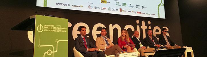 Más de 200 ciudades se citan en Greencities para debatir sobre el futuro de los territorios inteligentes y sostenibles