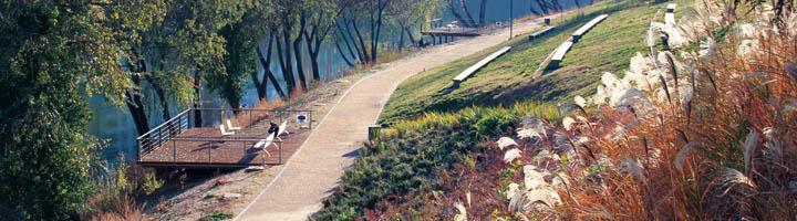 El proyecto Urban GreenUp lanza su catálogo de soluciones basadas en la naturaleza