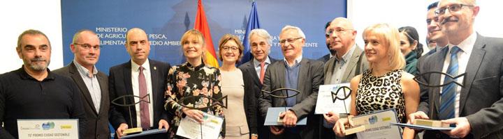 El Gobierno de España impulsa una larga lista de iniciativas para apoyar la sostenibilidad urbana en nuestras ciudades