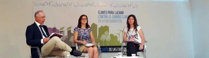 Murcia gana el Desafío de las Ciudades por su liderazgo para combatir el cambio climático